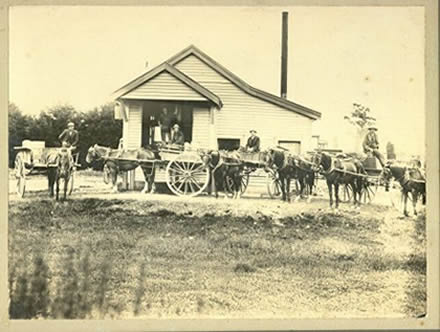 Creamery at Belfast about 1912 (02-082.jpg)